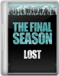 Capa LOST   6ª Temporada Completa   Dublado