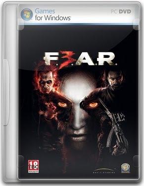 F.E.A.R.3. Full + Crack [COMPLETO] Capa+-+Fear+3