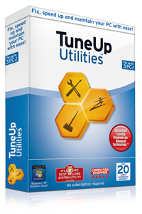 TuneUp Utilities 2011 v10 FINAL + Crack