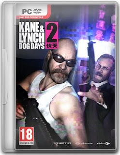 Kane & Lynch 2: Dog Days - PC |Completo| + Crack