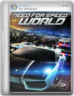 Need for Speed World - PC |Completo| + Crack