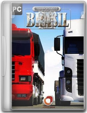 Download Transportando o Brasil – PC Full + Crack