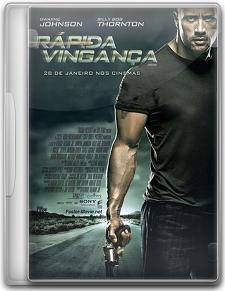 Capa Rápida Vingança   DVDRip   Dublado (Dual Áudio)