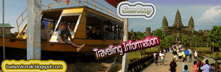 travelling information