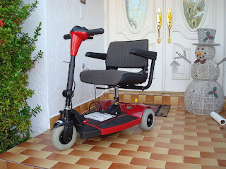 Mobility Scooters For Sale - Port Charlotte Florida ...