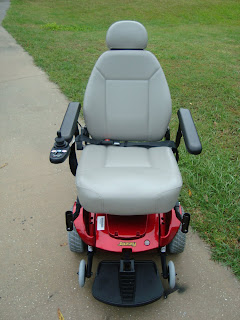 Mobility Scooters For Sale - Port Charlotte Florida: Pride ...