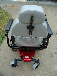 Mobility Scooters For Sale - Port Charlotte Florida