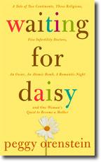 waiting for daisy