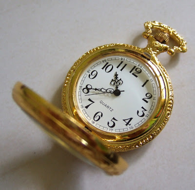 Pocket Watch Gift