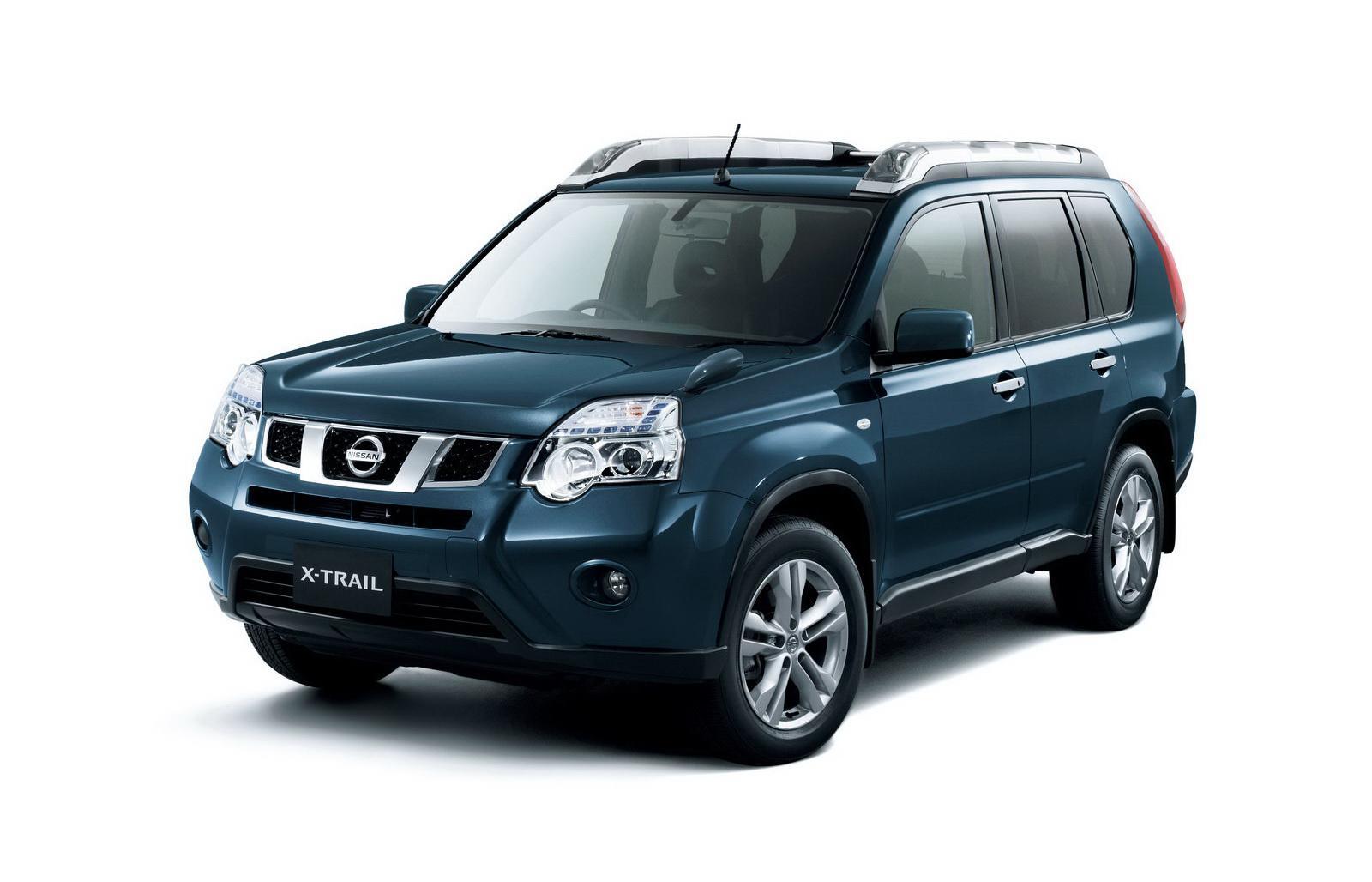 Nissan X Trail 2015 Japan Html Autos Weblog