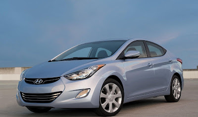 2011 review  Hyundai Elantra