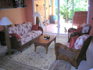 sala principal, La Ceiba, Honduras