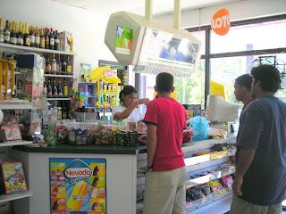 Eco Mart, La Ceiba, Honduras
