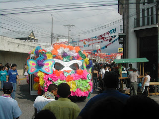 La Ceiba Carnaval