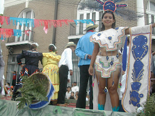 La Ceiba Carnival 2006