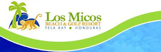 Los Micos Beach & Golf Resort, Tela Honduras