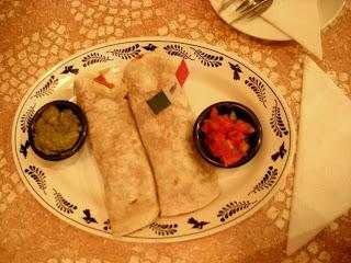 burritos, Fogoncito, La Ceiba, Honduras