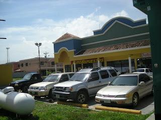 La Ceiba, Honduras