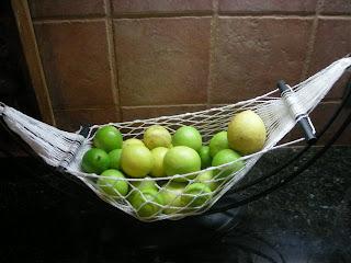 Limones indios, La Ceiba, Honduras
