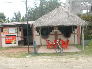 San Juan Pueblo, Honduras