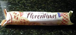 Florentina cookies