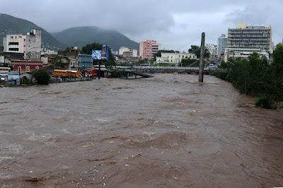 Rio Choluteca