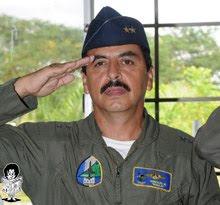 Lt. Col. Juan Carlos Gonzales