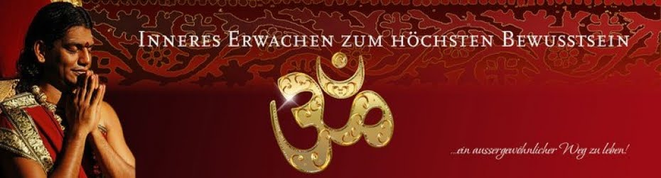 Inneres Erwachen zum hoechsten Bewusstsein