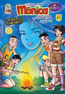 Edição Especial 01 ( Nova Edição )