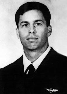 Navy Capt. Michael Scott Speicher