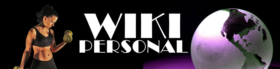 Wiki Personal