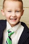 I love this boy!