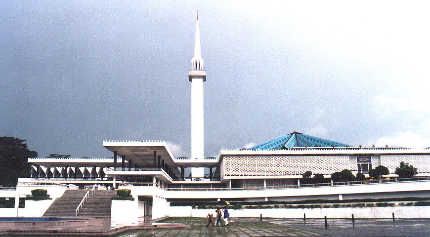 Kuala lumpur - putrajaya - labuan