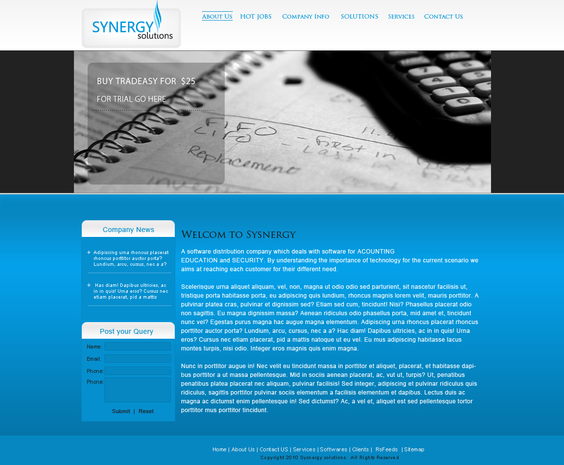 synergetic solutions report The synergetic solutions simulation helps in deciding what steps need to be taken to help the company succeed in the networking solutions market.