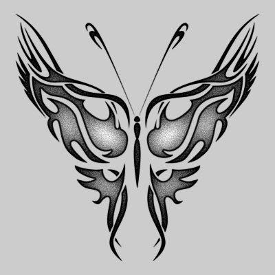 tribal skull tattoos. Tribal horse Tattoo Idea by