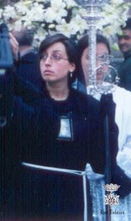 Foto Filiberto Escribano.Martes Santo 2003