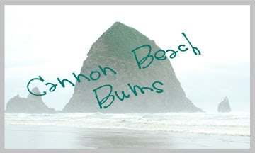 Cannon Beach Bums