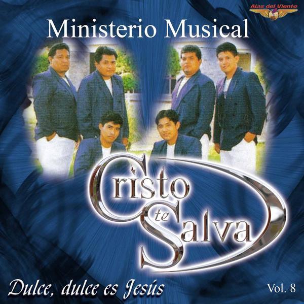 [Ministerio+Musical+Cristo+Te+Salva-Vol+8-Dulce,Dulce+Es+Jesús-]