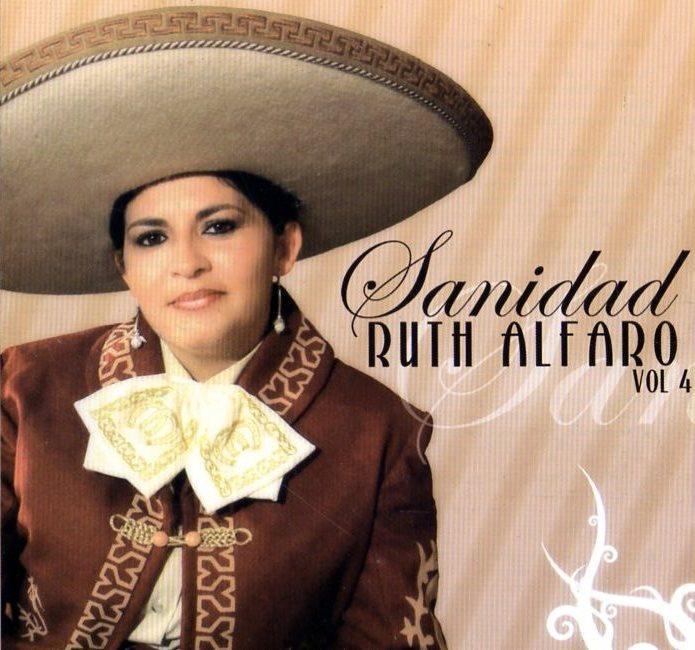 Ruth Alfaro - Sanidad RUTH%2BALFARO