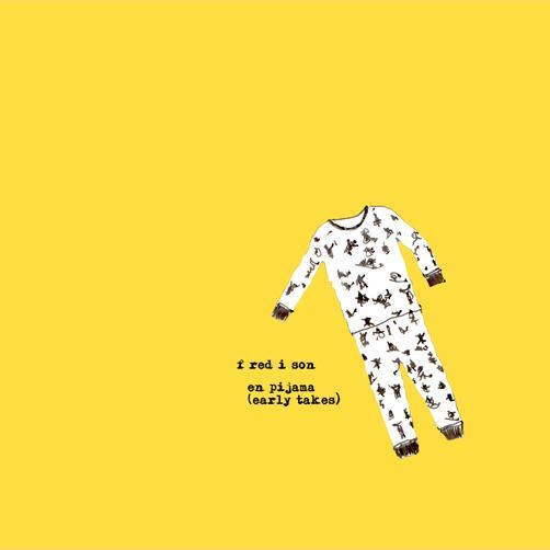 Fred i Son - En pijama
