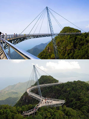 Breathtaking Bridges Around the World