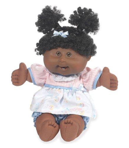 Black Cabbage Patch Kids Dolls