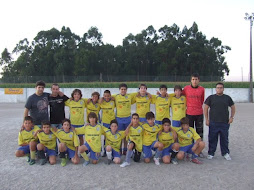 Infantis Argivai 2009 / 2010