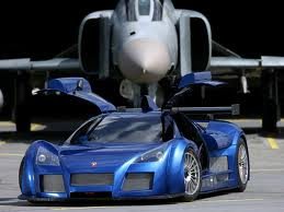 Gumpert Apollo Sport Cars