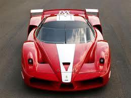 Ferrari Enzo 2011