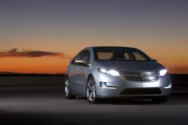 Chevrolet Volt General Motors
