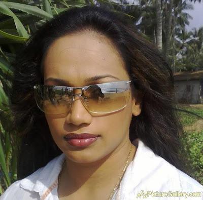Sri Lankan Teledarma Actress Janaki Wijerathne