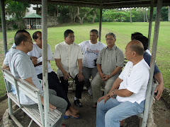 Borongan clergy