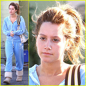 ashley tisdale nude pics
