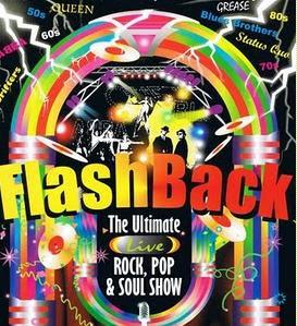 CD FlashBack O Melhor dos Anos 60   70   80
